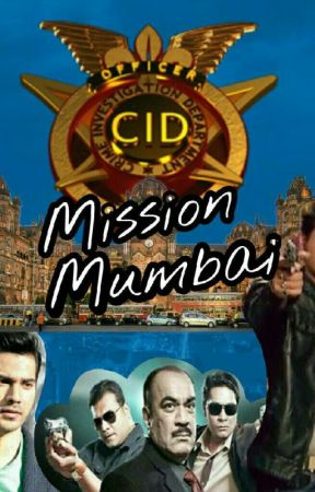 #1 BOOK : Mission Mumbai ✅ by Vsgcrocks07