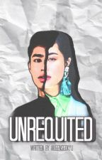 Unrequited by AileenSeoKyu