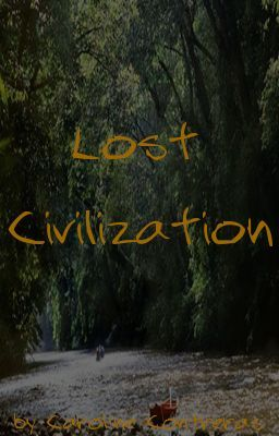 Lost civilization (short story)