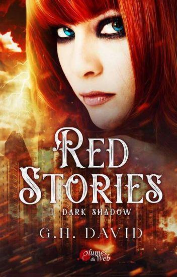 Dark Shadow (Sous contrat d'édition chez City éditions)