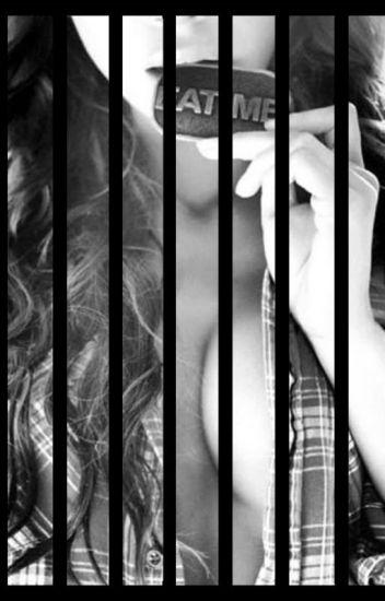 Convict of Interest (GirlxGirl)