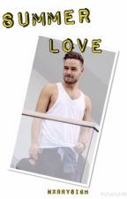 Summer Love (A Liam Payne Fanfiction) by nxrrysigh