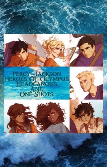 Percy Jackson/Heroes Of Olympus Headcanons & One-Shots