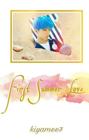 First Summer Love|Jisung (NCT) by kiyamee7