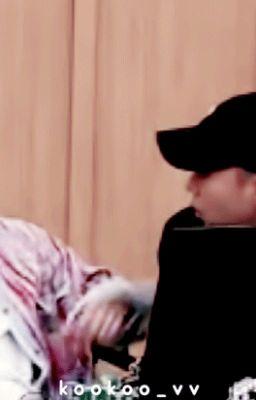 Đọc truyện [Fic] [JionHoon] Cưa đổ nam nhân.