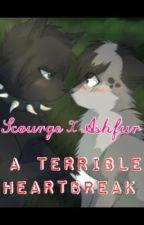 Scourge X Ashfur: A Terrible Heartbreak by OtakuKitten666