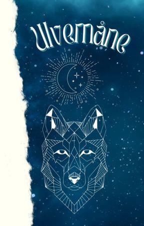 Ulve Måne by Sara292h