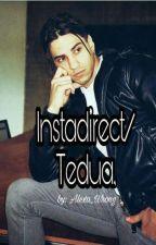 Instadirect // Tedua by Alexa_Wrong