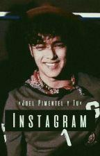 Instagram ×Joel Pimentel y Tu× by JeonJoel