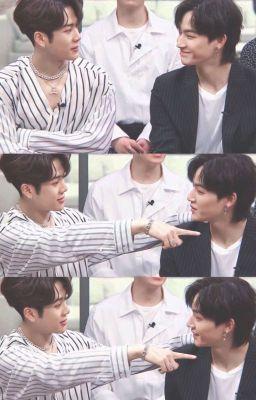 l Jaeson/Jackbum l Behind the scene 🐱🐶