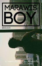 Marawis Boy[SLOW UPDATE] by alyaizk