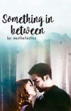 Something in between (ON HOLD BC OF WORK) by aesthetastics