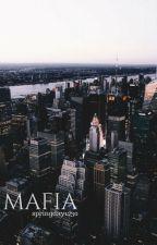 MAFIA || GOT7 by springday1230