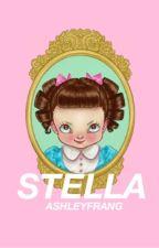 stella ➳ m.c [discontinued] by ASHLEYFRANG