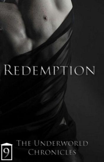 Redemption [malexmale]