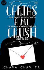 Cartas A Mi Crush by Yenkir_A