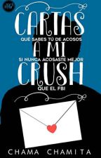 Cartas A Mi Crush by NinaG_
