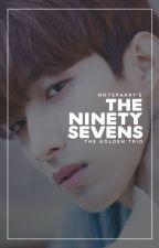 The Ninety-Sevens / seokgyuhao by notsparky