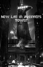 """New life in Avengers Tower"" by Dreamer_Night_Queen_"