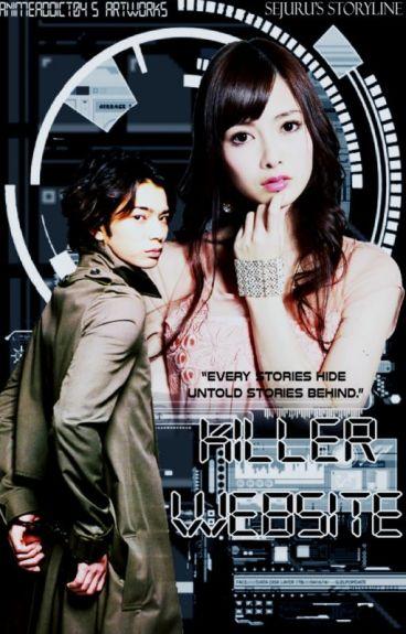 Killer Website (Belladonna, #1)