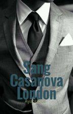 Sang Casanova London by aya-ntique