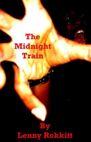 The Midnight Train by LennyRokkitt