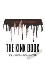 The Kink Book (Scomiche) by marshmallowmitch