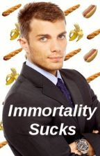 Immortality Sucks by RoderickYoung