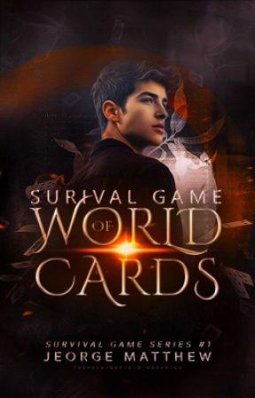 Survival Game: World of Cards by jmdferrer