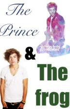 (Larry Stylinson spin off) Prince And The Frog by Aliali1d