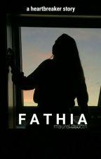 Fathia by Maurel_