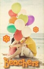 Beachers! (Teen Fiction) by nachayo