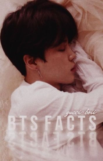 BTS Facts You Should Know】 - ∠( ᐛ 」∠)_ - Wattpad