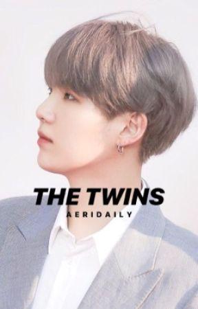 The Twins | myg ✔ by PutriSartikaDewi