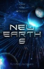 New Earth 6 by krazydiamond