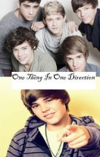 One Thing in One Direction ( A JB 1D Werewolf story) by theuncoolninja