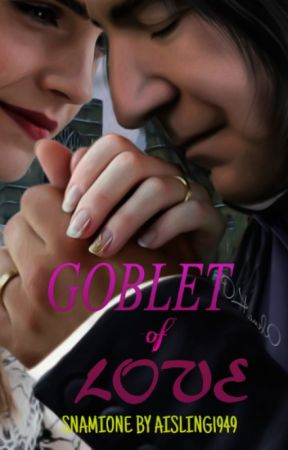 Goblet of Love by Aisling1949