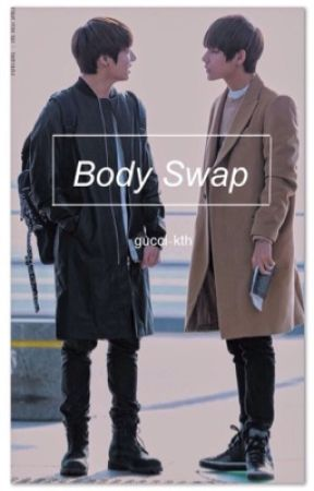 Body Swap / kth by gucci-kth