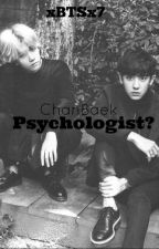 """Psychologist?"" // ChanBaek, Daddy Kink [ZAWIESZONE] by xJiminniex14"