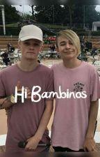 Hi,Bambinos//Ch.L, L.D by Martynasorbian0