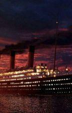 Il Titanic:la mia storia by ViolaStella1