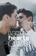 »lonely hearts club« #Jubert Oneshots by Halbasiatin