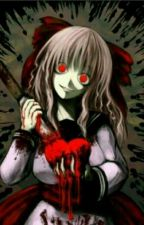 My creepypasta experiences by LillyRosalie