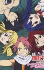 Fairy Tail RP by Fanfiction556