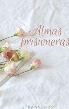 Almas prisioneras (Fanfic CDM Terror Castiel) (Segunda temporada de Emma) by MaguiArianator