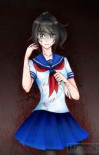 """Yandere Chan """"Le triangle amoureux"""" [Ayano x Budo] by Ouragan77"""