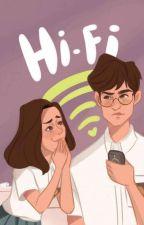 Hi-Fi ✓ by BayuPermana31