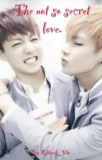 The not so secret love (vkook/Yoonmin/Namjin) by Ashkook_Via