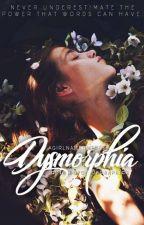 Dysmorphia by lunarlevana_