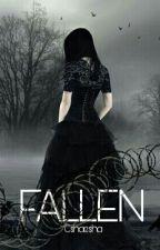 FALLEN || idr.a.u by kidzbae